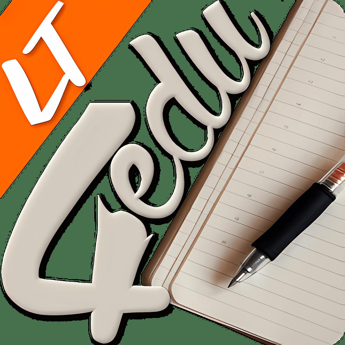 4EDU Cuaderno del Profesor LT