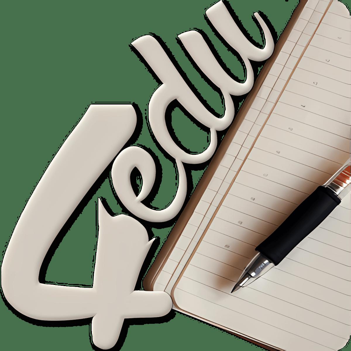 4EDU Cuaderno del Profesor PRO