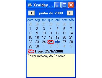Xcalday