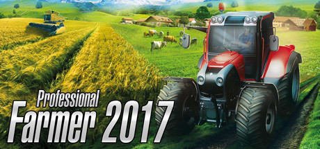 Professional Farmer 2017 2016