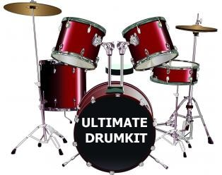 Ultimate DrumKit