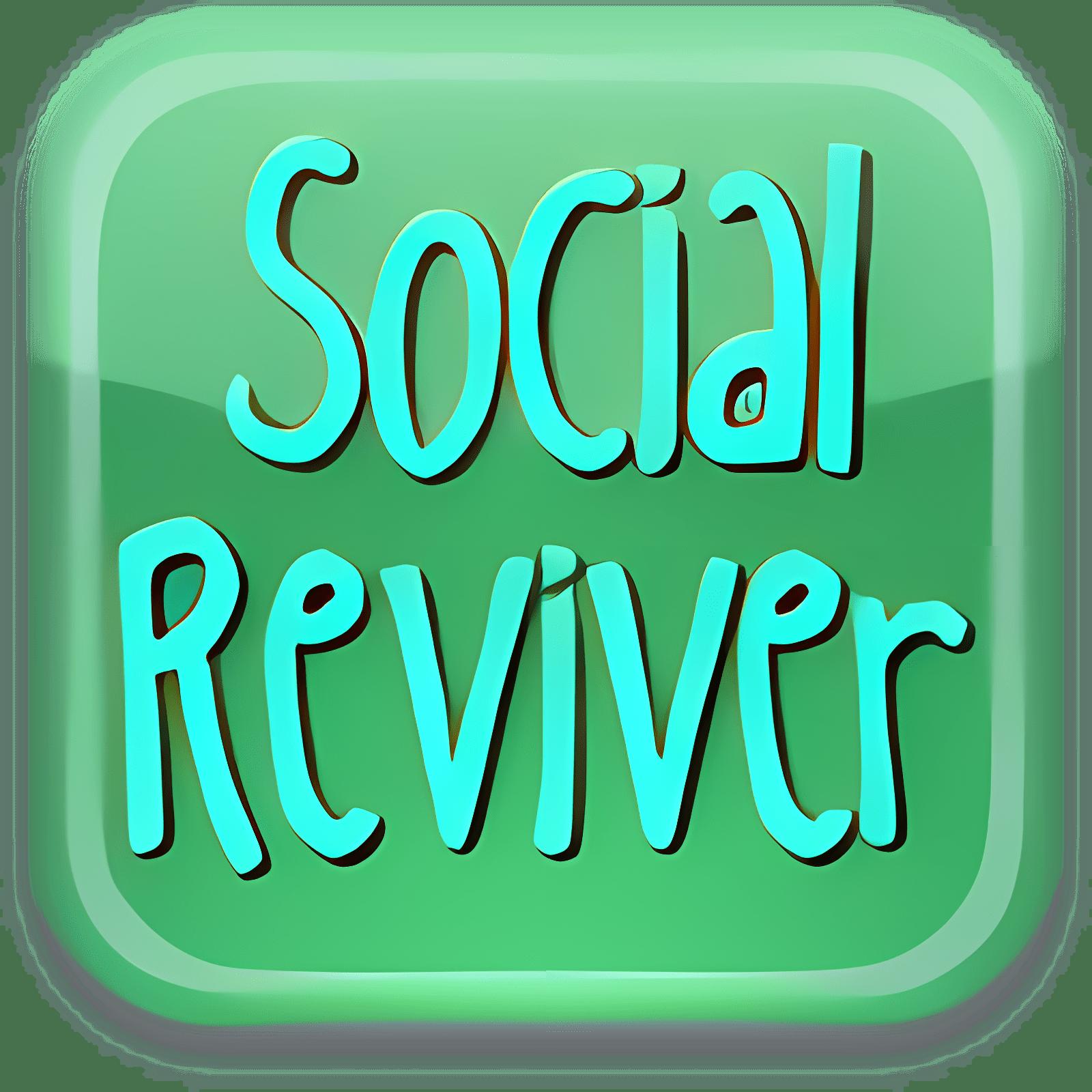 Vai a SocialReviver