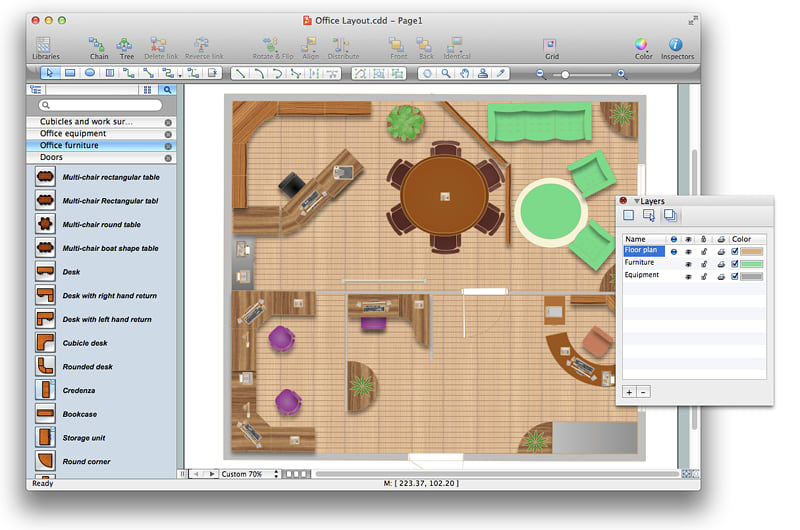 conceptdraw pro - Conceptdraw For Mac