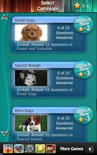 Dog Breeds Quiz HD