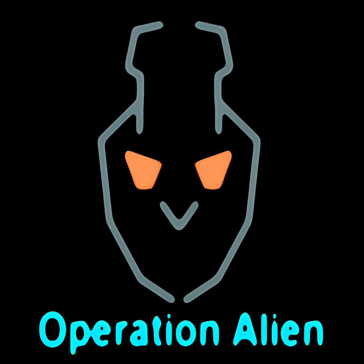 Operation Alien