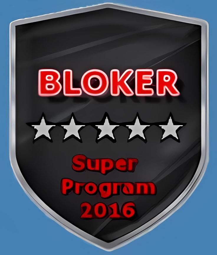Bloker 1.3