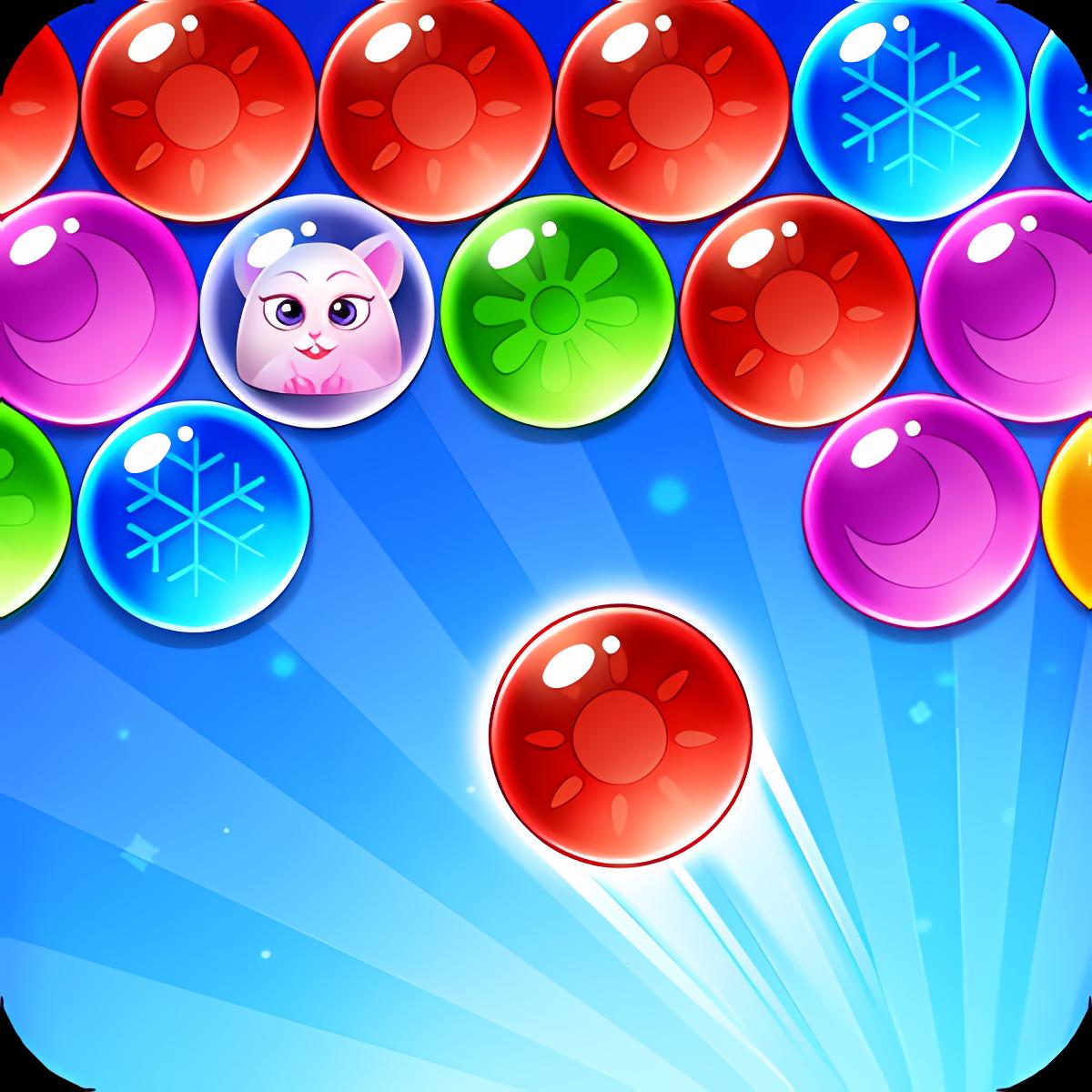 Bubble Shooter 1.0.3015
