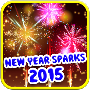 New Year Sparks 2015 2.2 y versiones superiores