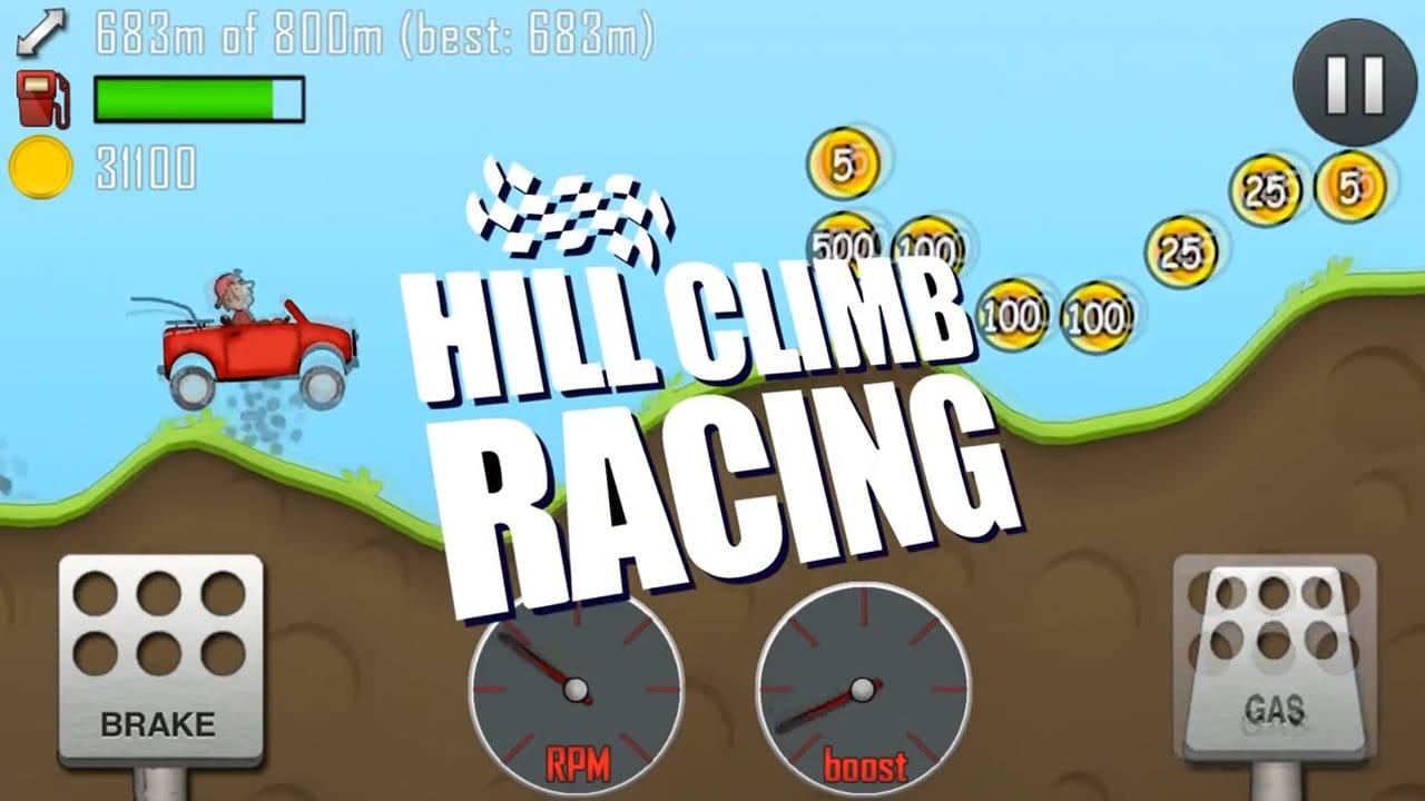 Hill Climb Racing