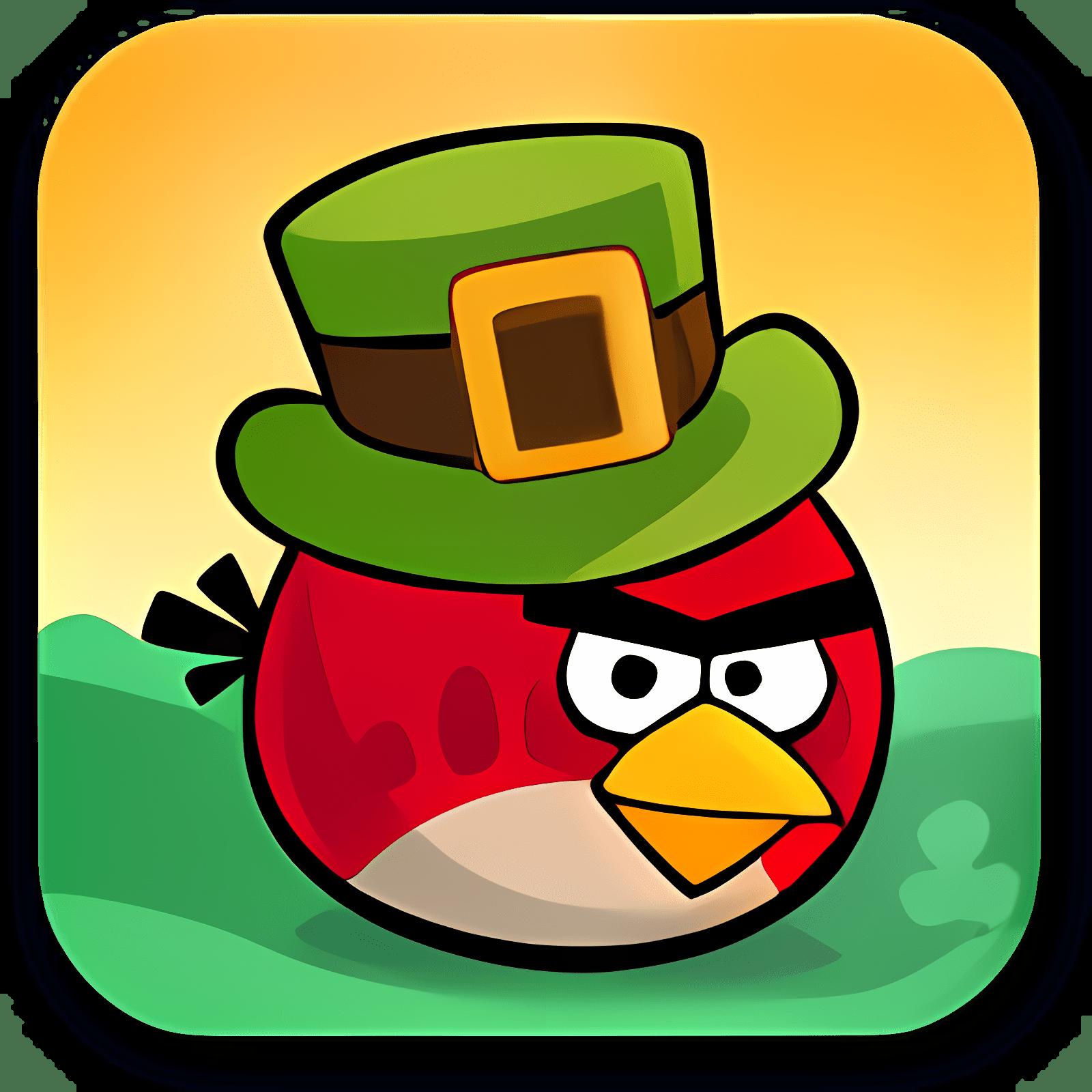 Angry Birds Seasons Free 1.4.0