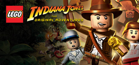 LEGOÔôç Indiana Jones: The Original Adventures 2016