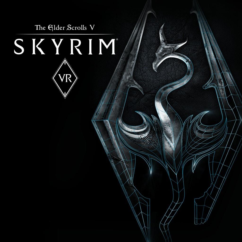 The Elder Scrolls V: Skyrim PS VR PS4