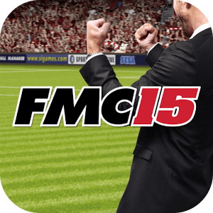 Football Manager Classic 2015 15.3.2