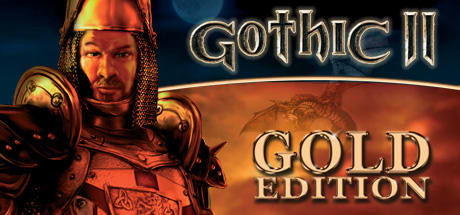Gothic II: Gold Edition 2016