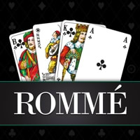 Rommé - The Royal Club