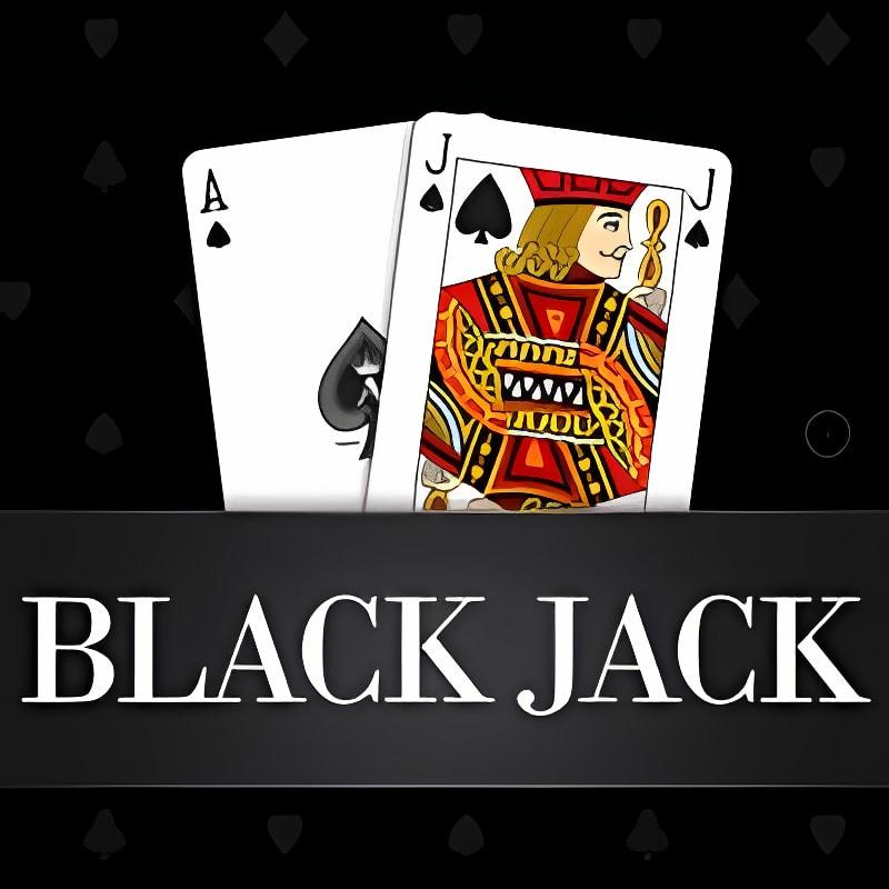 Black Jack - The Royal Club