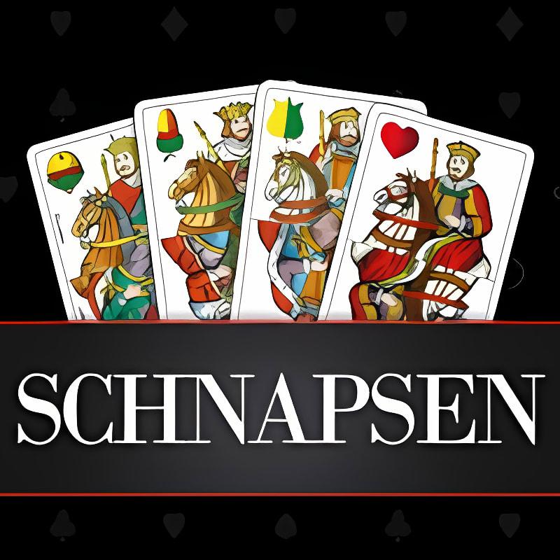Schnapsen - The Royal Club