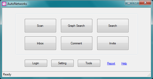 AutoNetworks