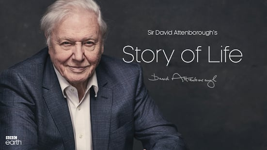 Attenborough's Story of Life
