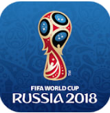2018 FIFA World Cup Russia 4.1.18