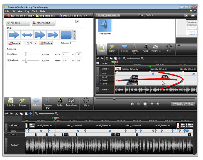 <b>CamStudio</b> Old <b>Versions</b> Downloads - VideoHelp | Share <b>software</b>