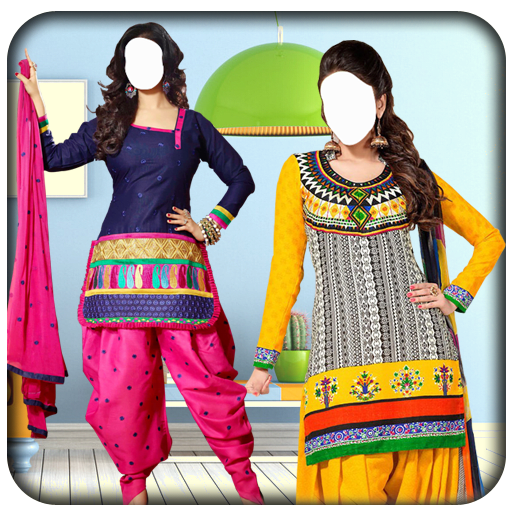 Women Patiala Dress Suit