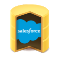 Salesforce ODBC driver