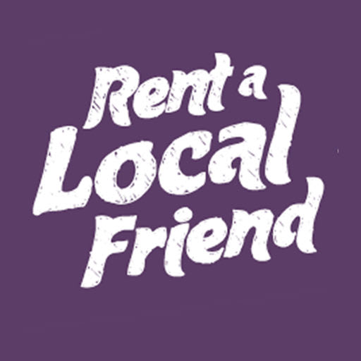 Rent a Local Friend