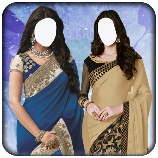 Women Saree Photo Editor FREE