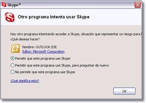 Look2Skype