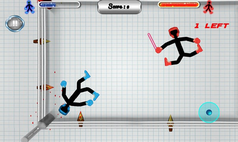 Stickman Fight
