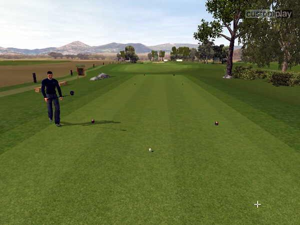CustomPlay Golf