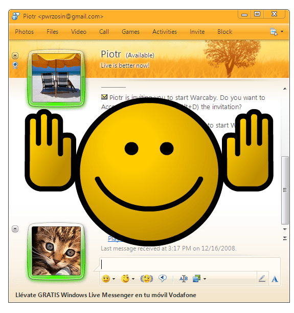 Windows Live Messenger Windows Download