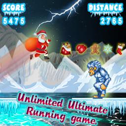 Run At North Pole