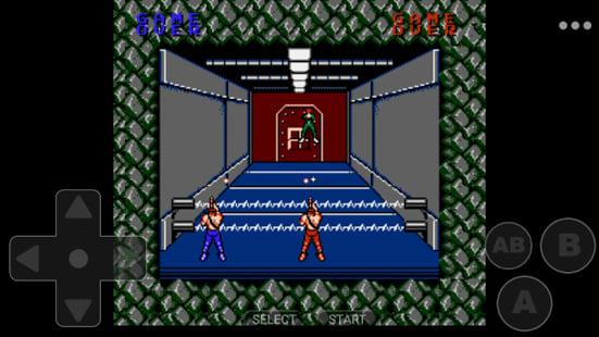 NES Contra Classic  Rambo Soldier