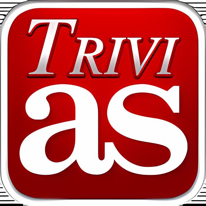 TriviAS 1.0.0