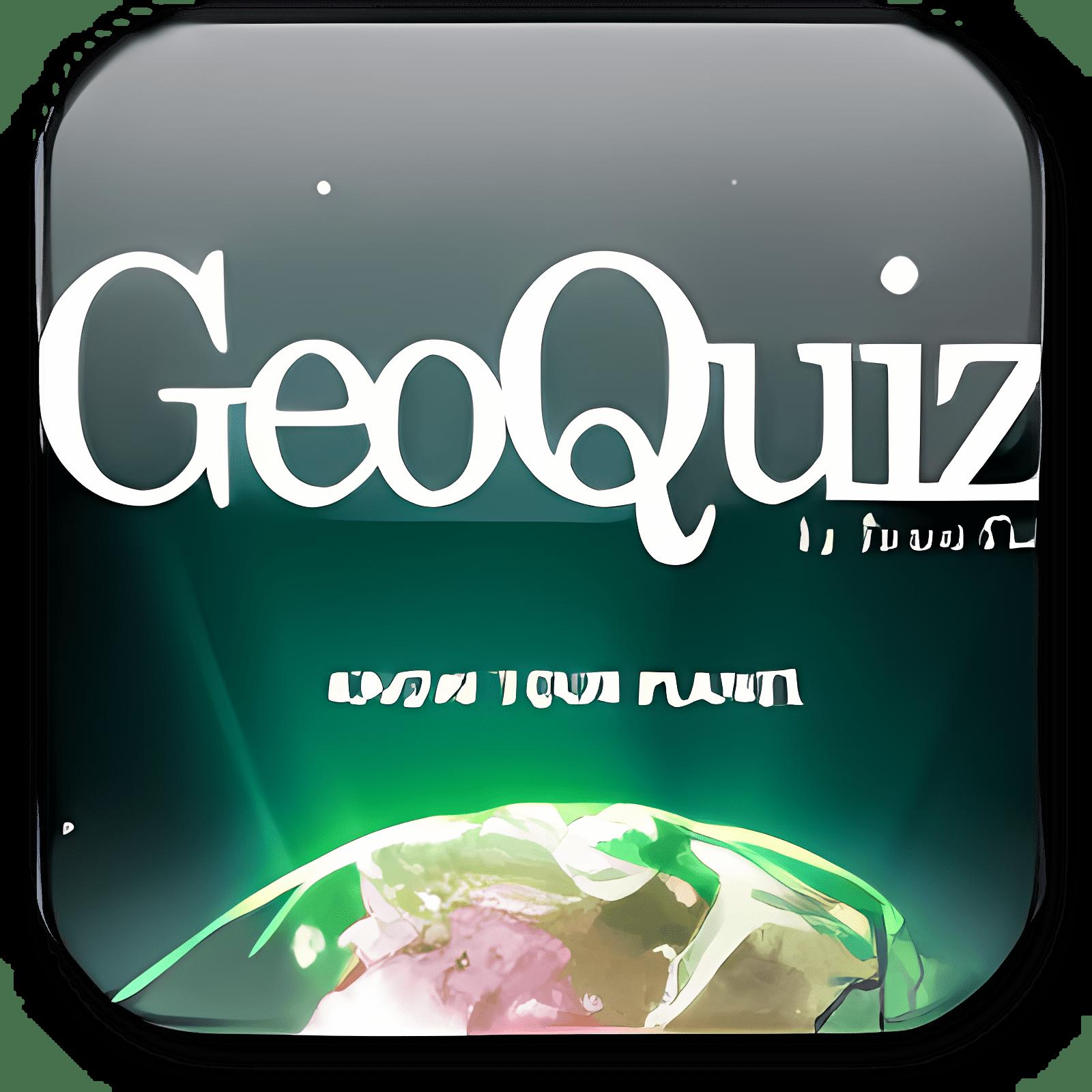 GeoQuiz