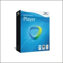 Wondershare Player(Win版)