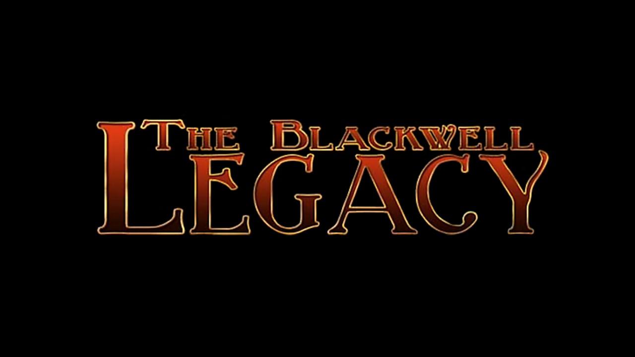Blackwell 1: Legacy