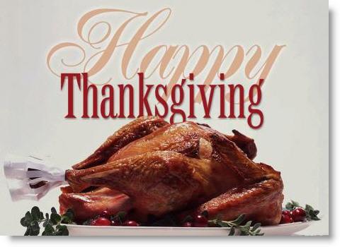 Thanksgiving Turkey Wallpaper
