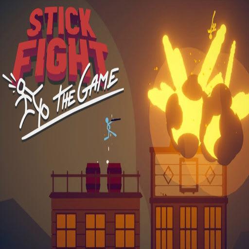 Stick Fight: Warrior Battle