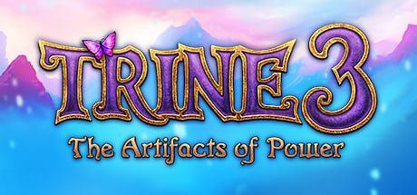 Trine 3: The Artifacts of Power 2016