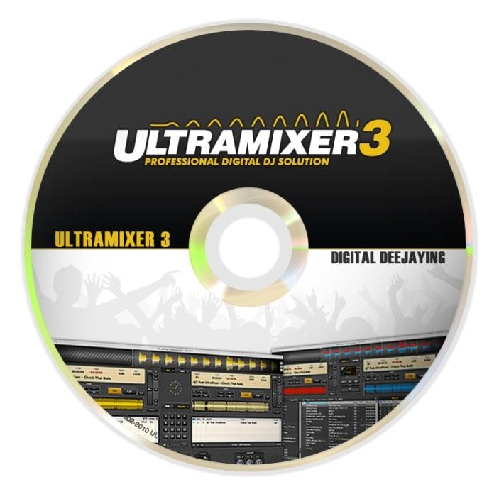 UltraMixer Professional