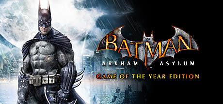 Batman: Arkham Asylum 2016