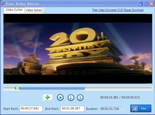 Free Video Editor - Download