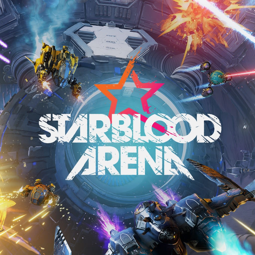 StarBlood Arena PS VR PS4