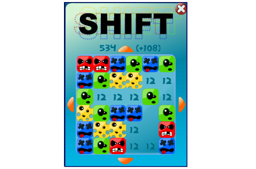 Shift 1.06