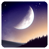 Starry Night Widget