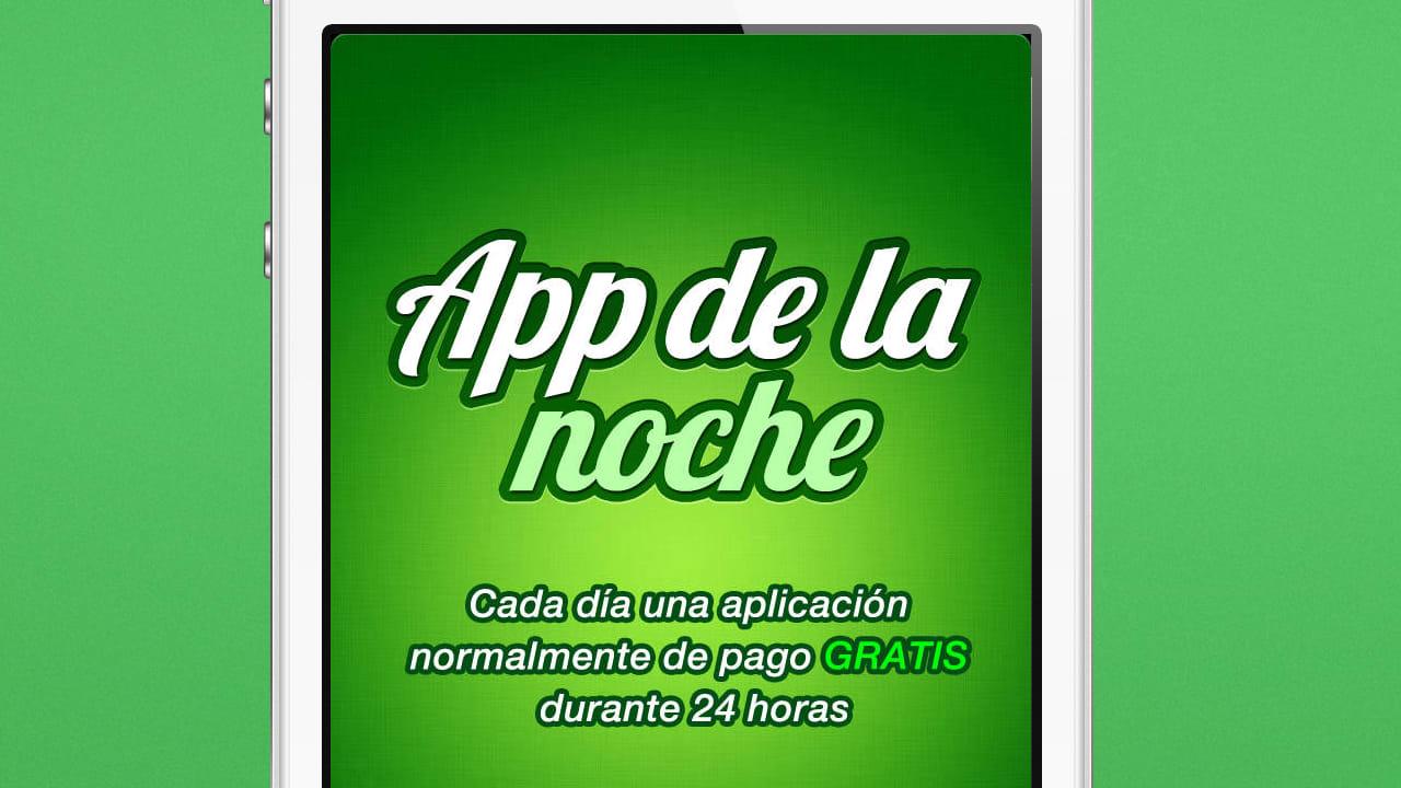 AppDeLaNoche