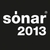 Sónar Festival 2013 Official 1.0.1